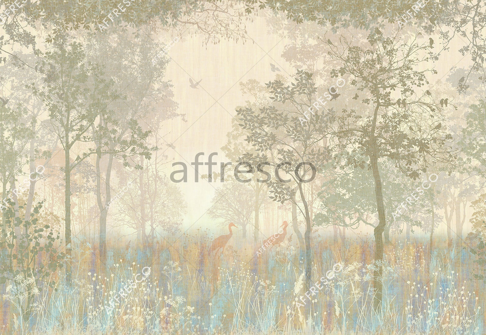 ID135988 | Forest |  | Affresco Factory