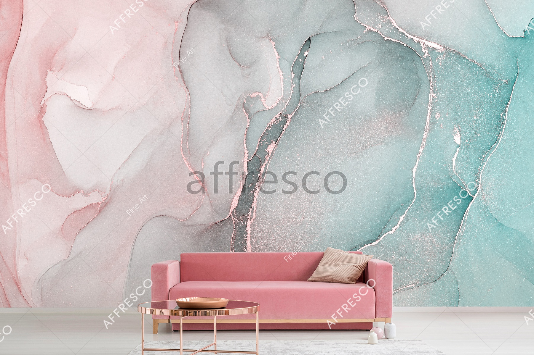RE845-COL2 | Fine Art | Affresco Factory