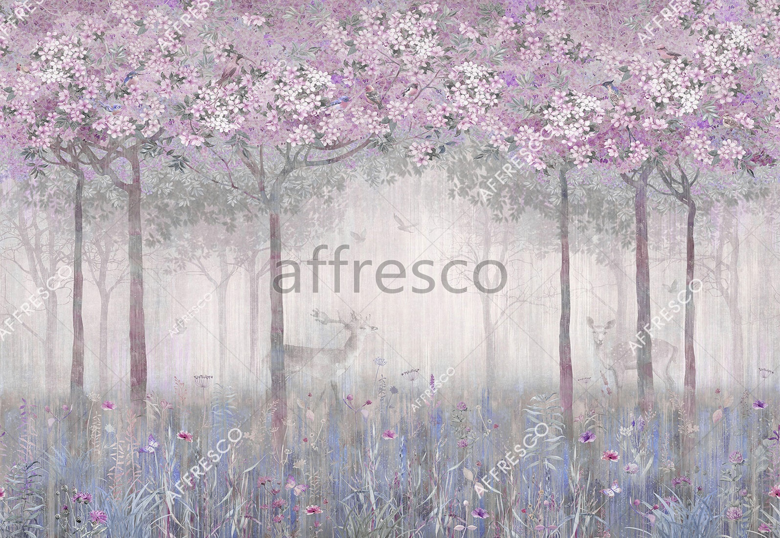 ID135999 | Forest |  | Affresco Factory