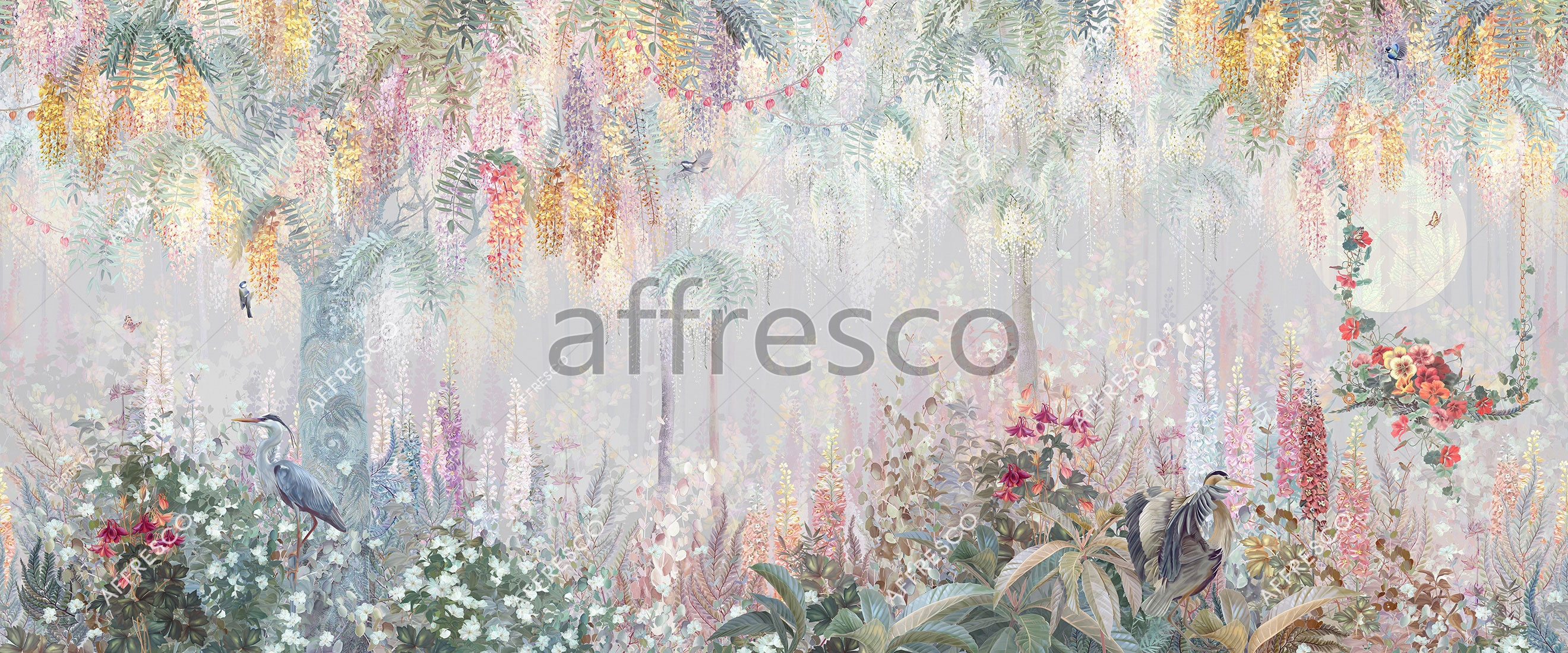 ID136004 | Forest |  | Affresco Factory