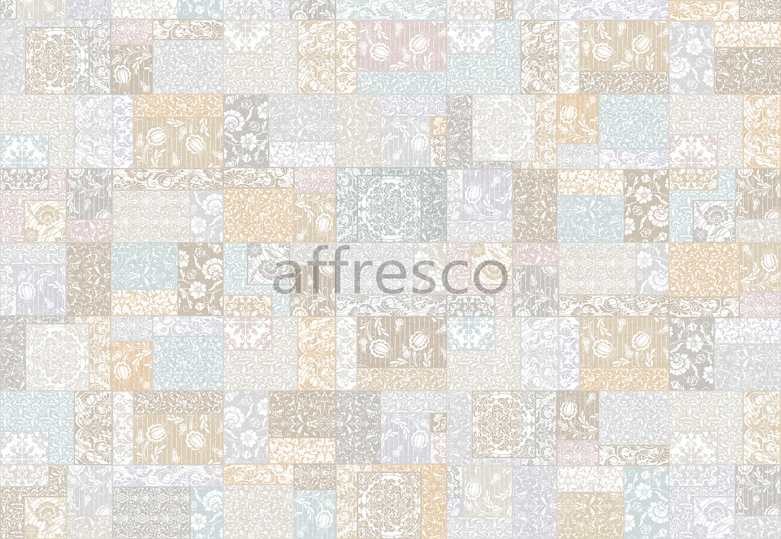 ID136502 | Oriental Ornaments |  | Affresco Factory