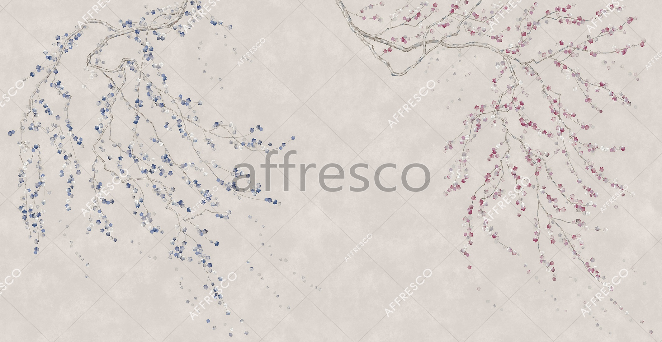 ID136138 | Gardens |  | Affresco Factory