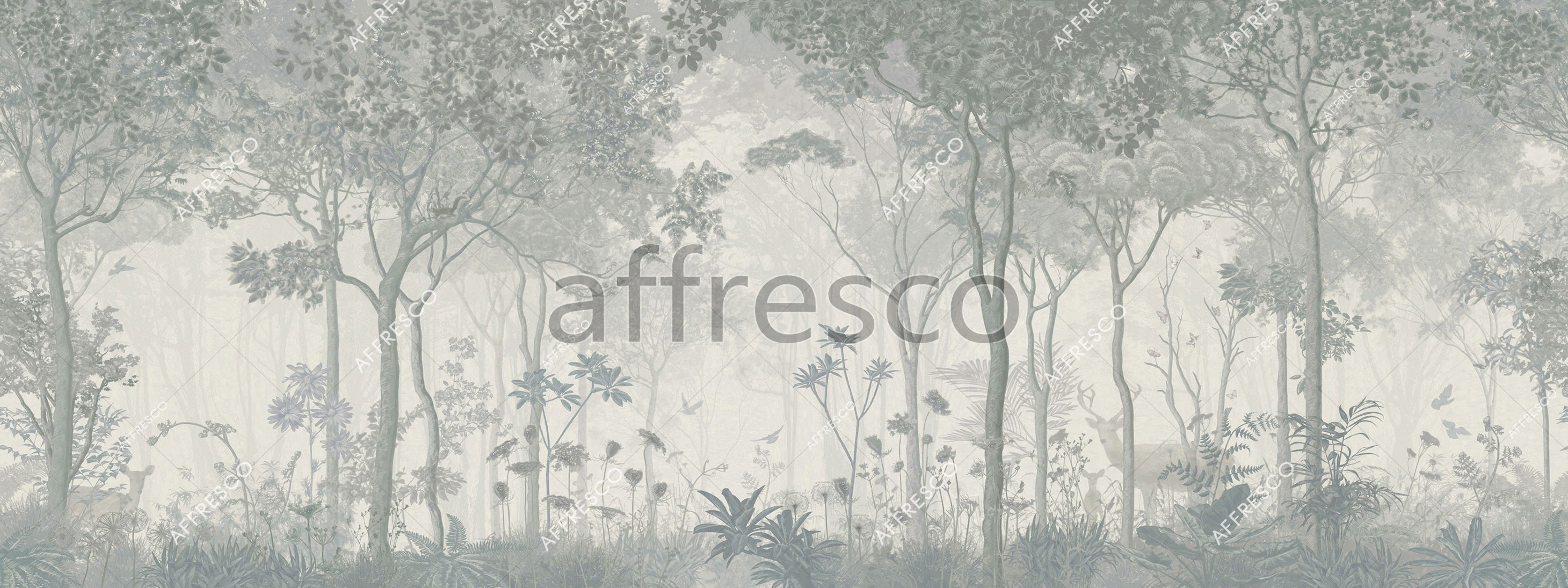 ID135981 | Forest |  | Affresco Factory