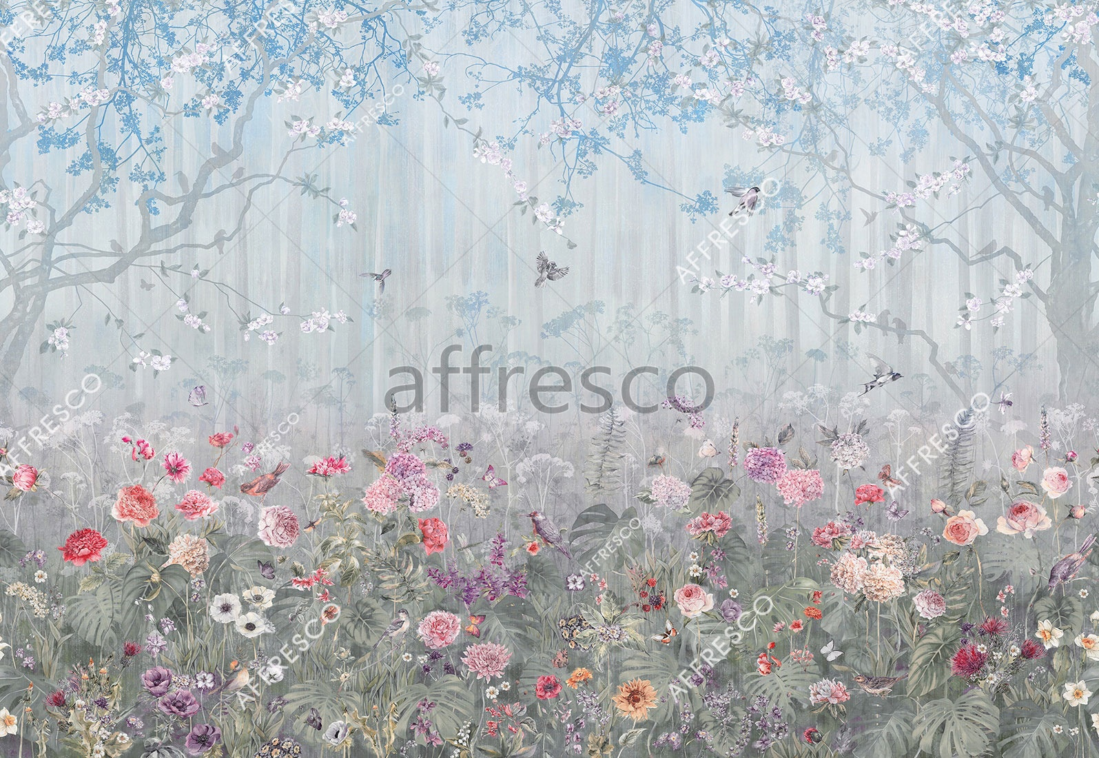 ID136014 | Forest |  | Affresco Factory