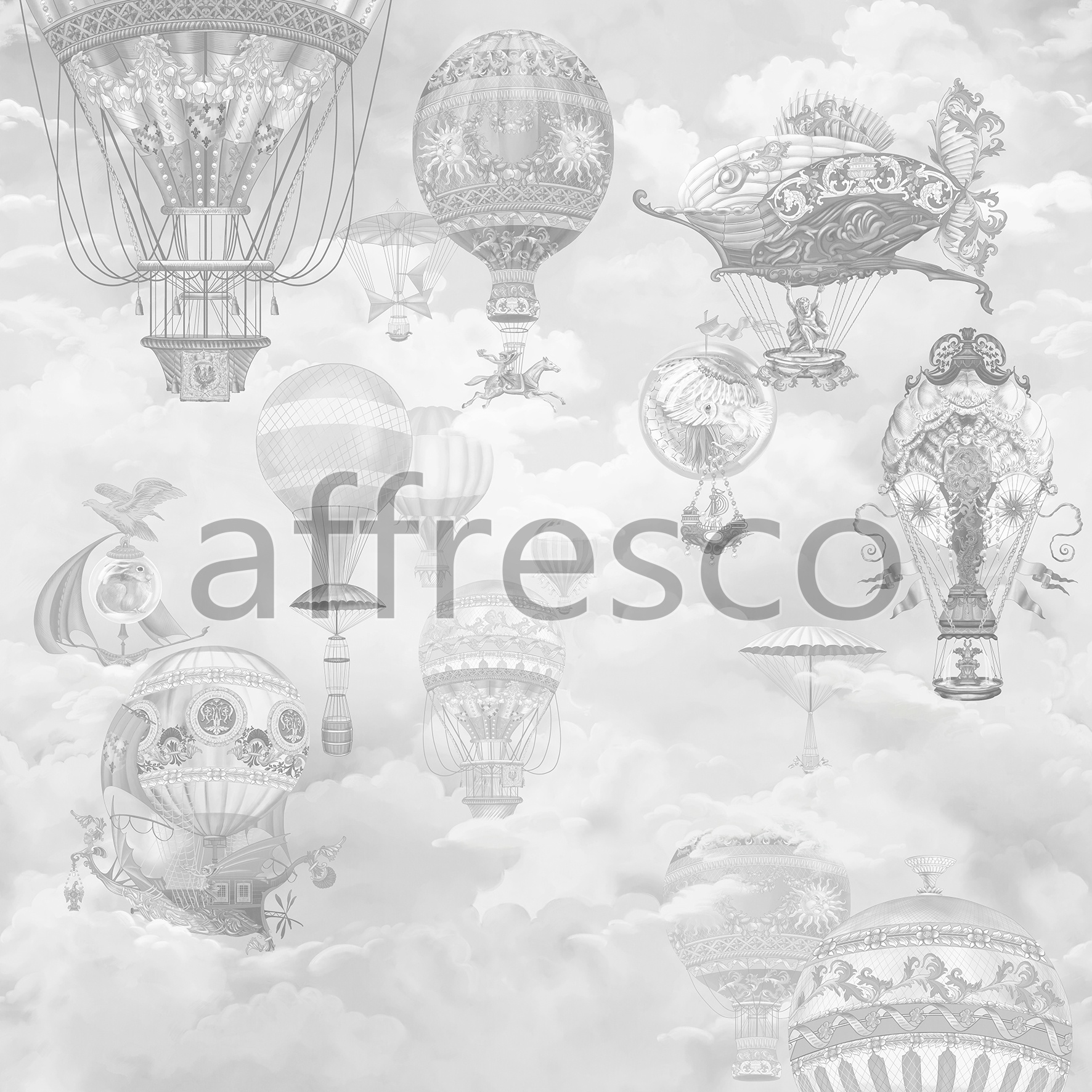 ID136526 | Retro |  | Affresco Factory